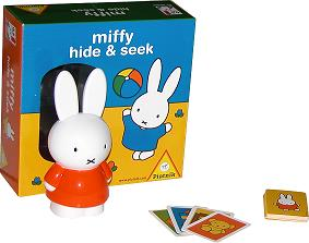 miffy hide seek versteckspiel f r die kleinsten. Black Bedroom Furniture Sets. Home Design Ideas